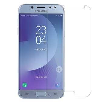 محافظ صفحه نمایش شیشه ای نیلکین مدل H Anti Explosionproof مناسب برای گوشی موبایل (Galaxy J5(2017