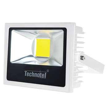 پروژکتور ال ای دی 70 وات تکنوتل مدل COB Projector 70W TR170