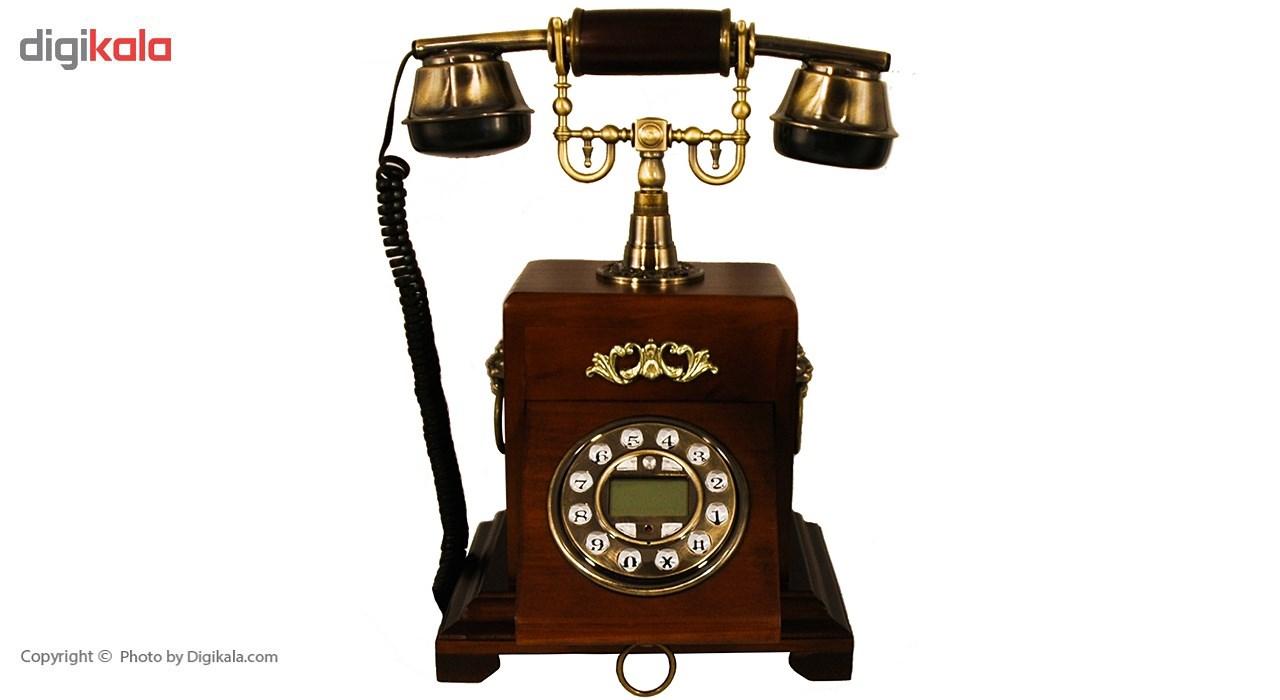 قیمت                      تلفن مایر مدل T095