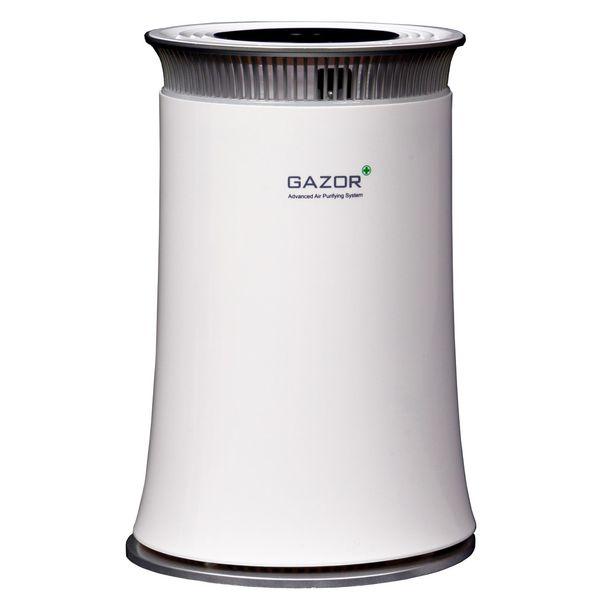 دستگاه تصفیه کننده هوا گازر مدل C15   GAZOR C15 Air Purifier