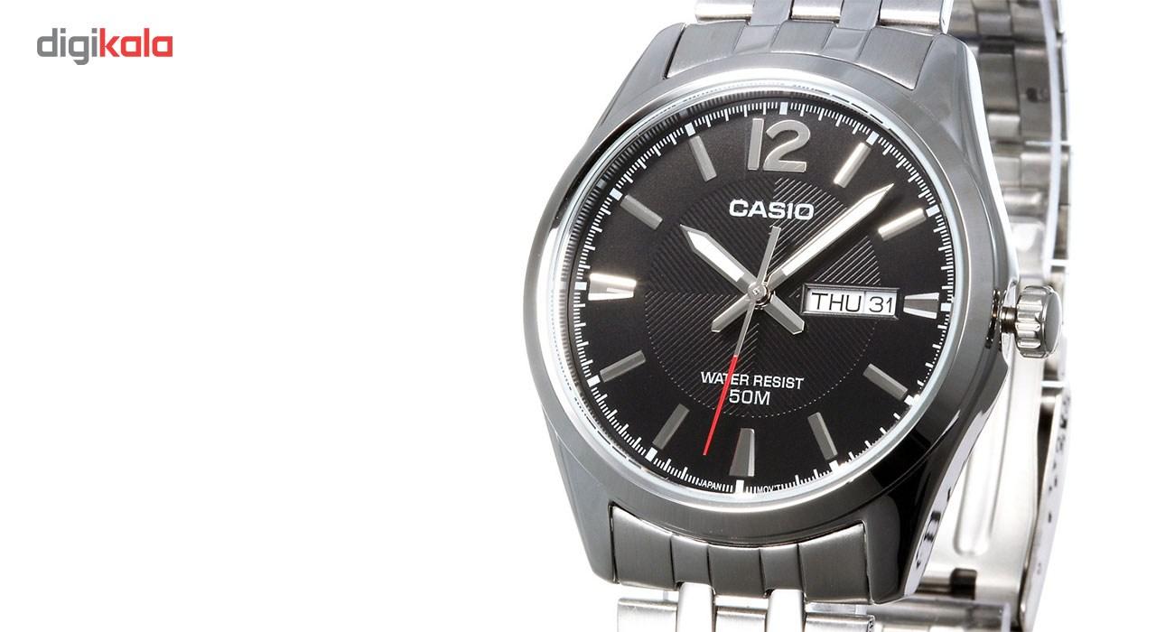ساعت  کاسیو مدل MTP-1335D-1AVDF
