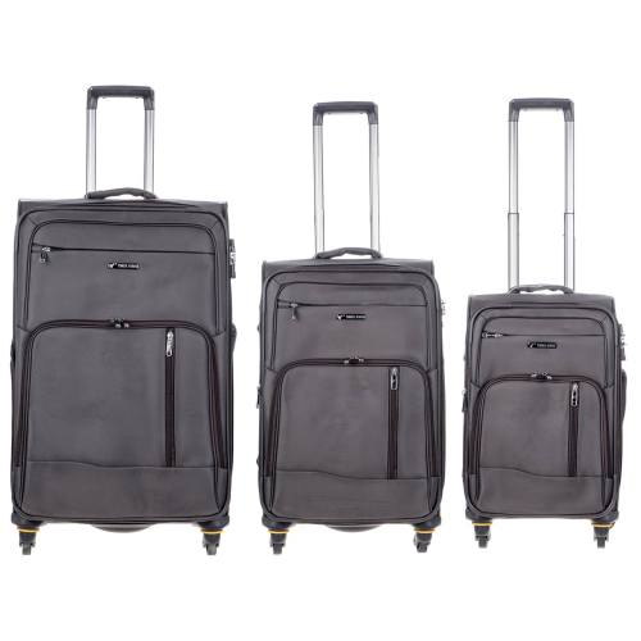 مجموعه سه عددی چمدان تری بردز مدل TB-013