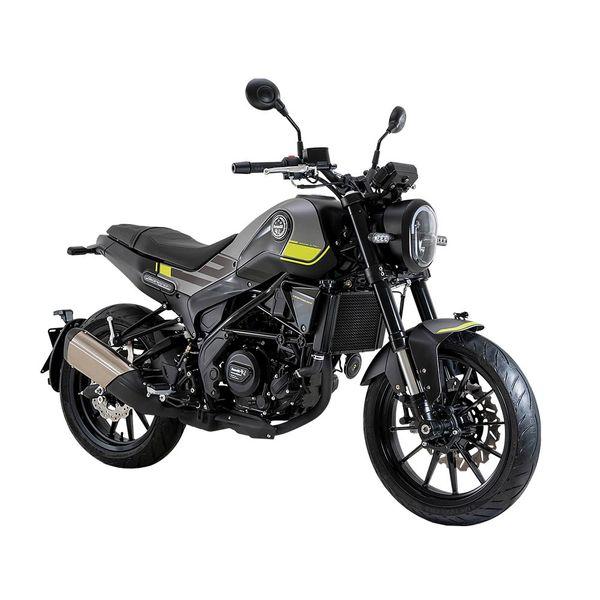 موتورسیکلت بنلی مدل لئونچینو 249 سی سی سال 1400