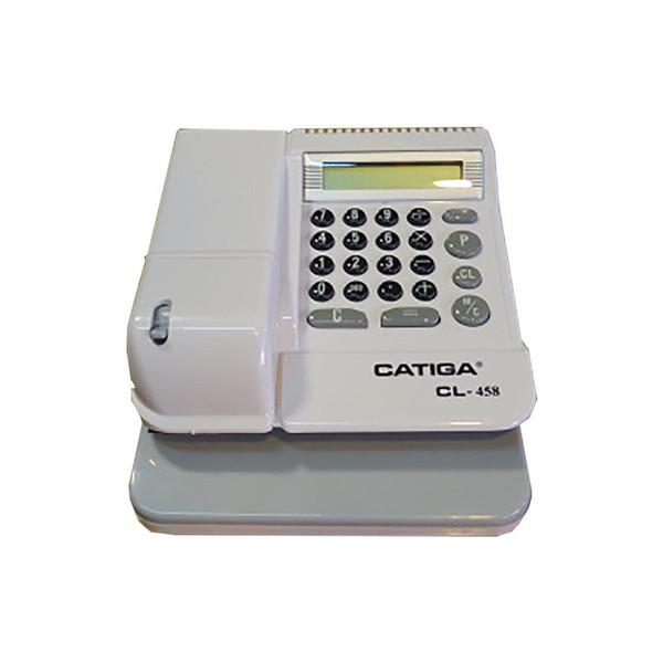دستگاه پرفراژ چک کاتیگا مدل Cl-458