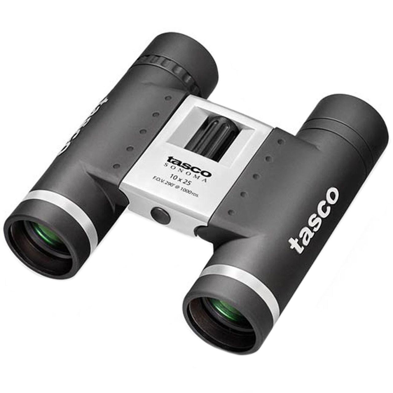 دوربین دوچشمی تاسکو مدل Sonoma 10x25