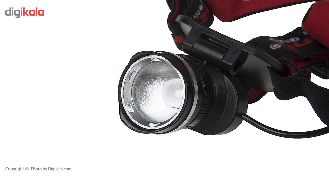 چراغ پیشانی رونیکس مدل  RH-4282