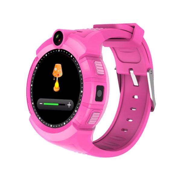 ساعت هوشمند فیدو گجت مدل Kitty