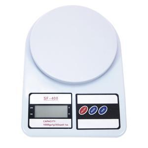 ترازوی آشپزخانه الکترونیک مدل SF2-400