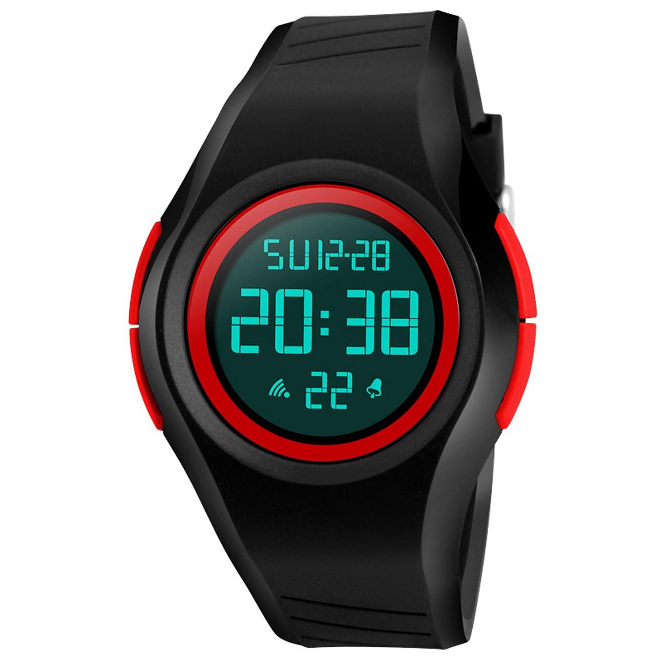 ساعت مچی دیجیتالی اسکمی مدل 1269 کد 04             قیمت