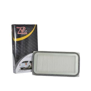 فیلتر کابین خودرو نیکو پخش مناسب برای تندر بسته دو عددی