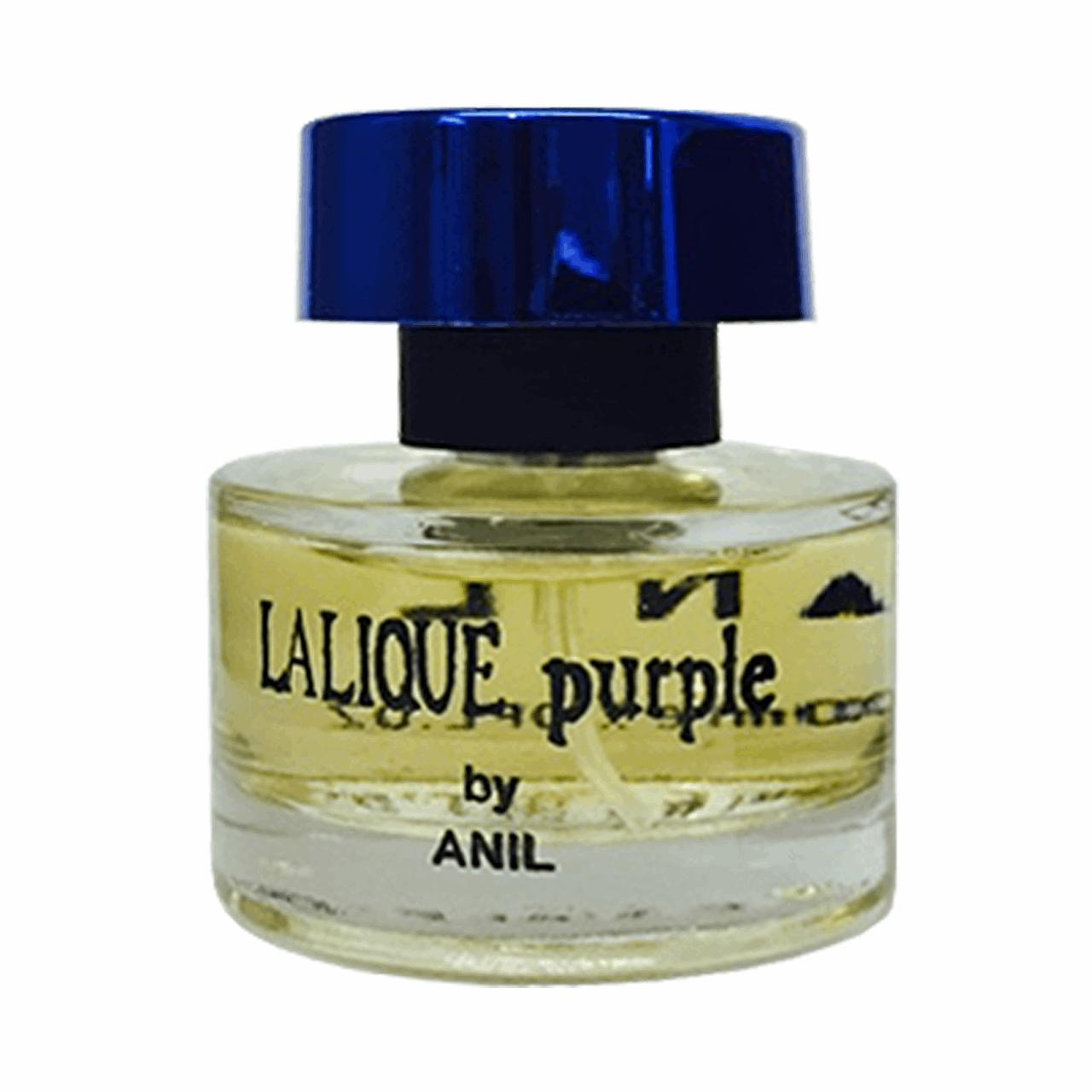 ادو پرفیوم زنانه آنیل مدل Lalique Purpel حجم 30 میلی لیتر