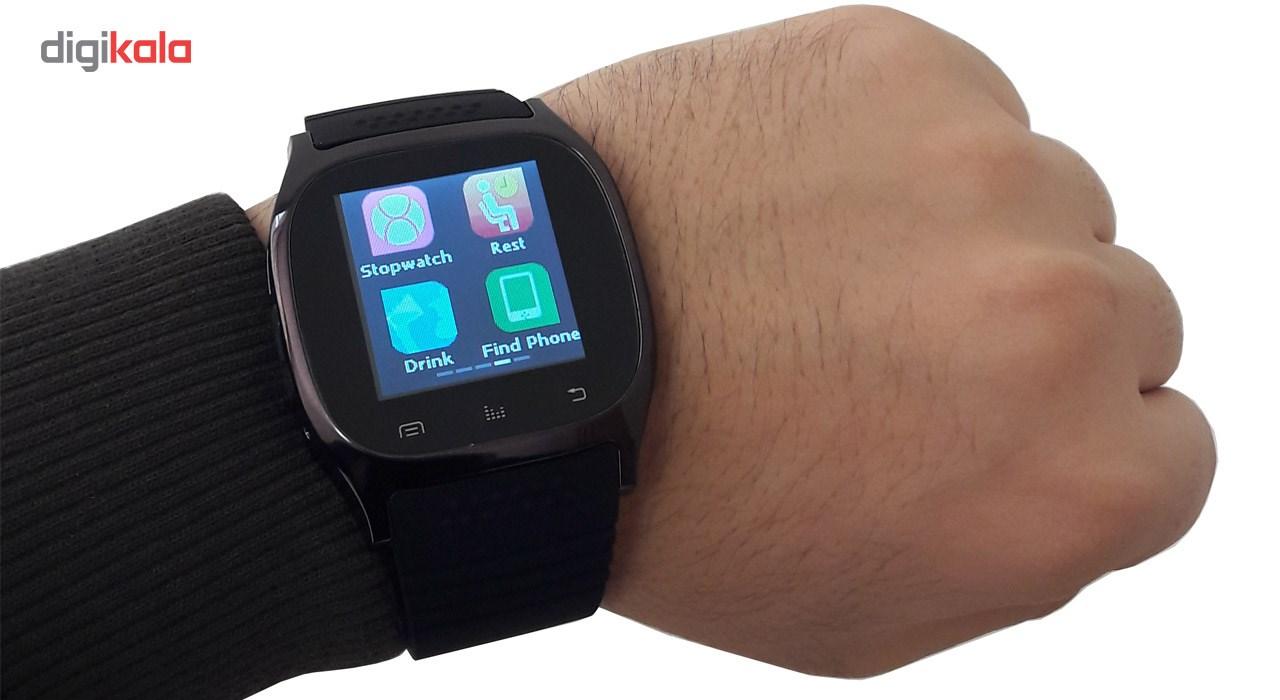ساعت هوشمند مدل m26