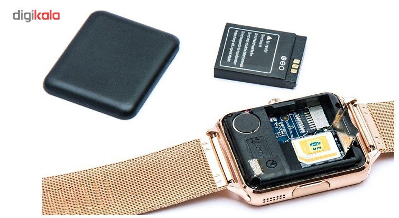 ساعت هوشمند میدسان مدل Z60 main 1 4
