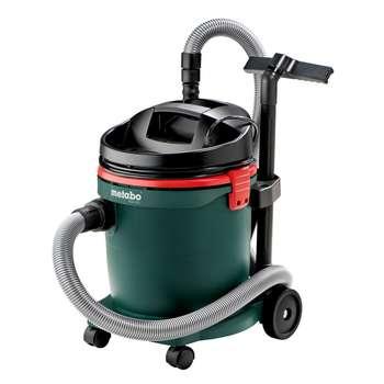 تصویر جاروبرقی صنعتی متابو مدل ASA 32L METABO ASA 32L Vacuume Cleaner