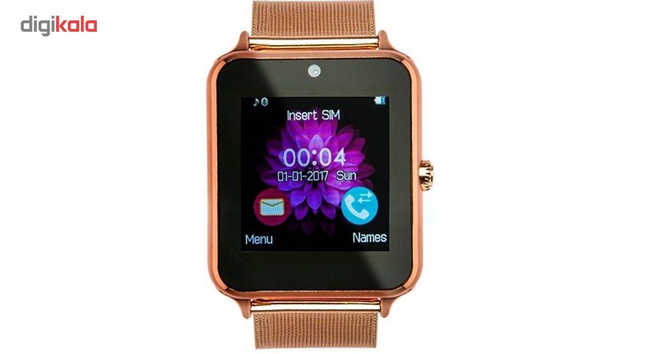 ساعت هوشمند میدسان مدل Z60 main 1 7