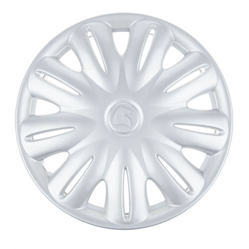 قالپاق چرخ مدل 662 سایز 15 اینچ مناسب برای سمند