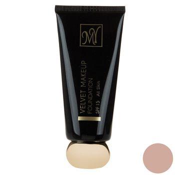 کرم پودر مای سری Black Diamond مدل Velvet Makeup شماره 04