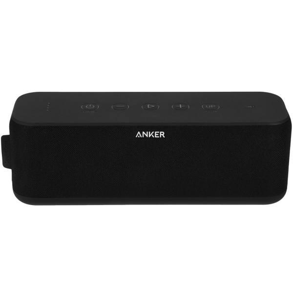 اسپیکر بلوتوثی قابل حمل انکر مدل A3145 SoundCore Boost | Anker A3145 SoundCore Boost Bluetooth Portable Speaker