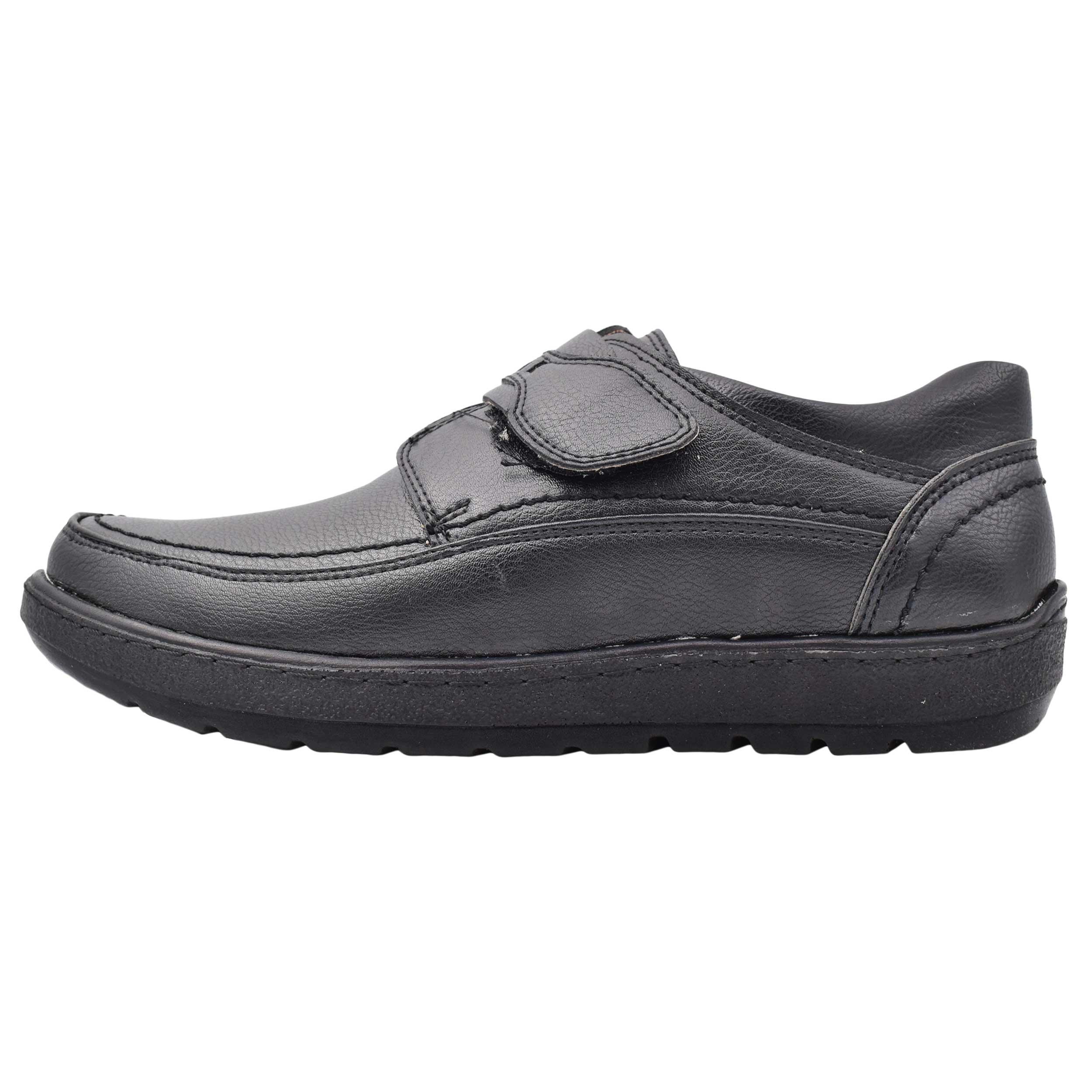 کفش روزمره مردانه مدل میلان کد 7606
