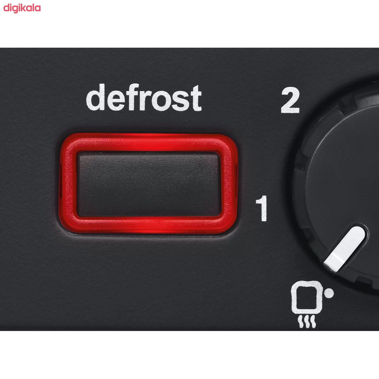 توستر بوش مدل TAT6A913GB main 1 13