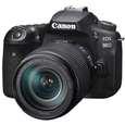 دوربین دیجیتال کانن مدل EOS 90D به همراه لنز 135-18 میلی متر IS USM thumb 2