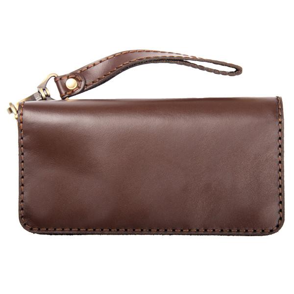 کیف دستی چرمینه اسپرت کد SHA79