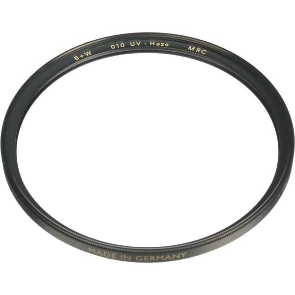 فیلتر لنز B+W مدل UV-HAZE 55 mm