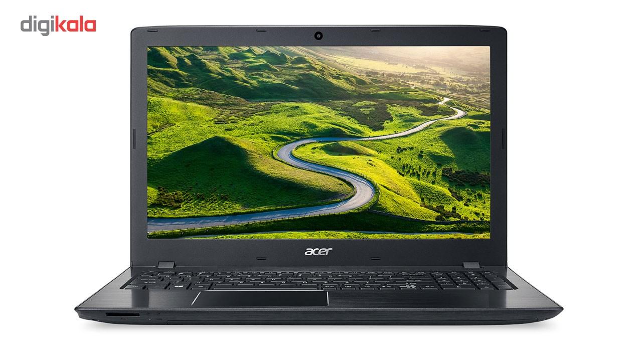 لپ تاپ 15 اینچی ایسر مدل Aspire E5-575G-7016