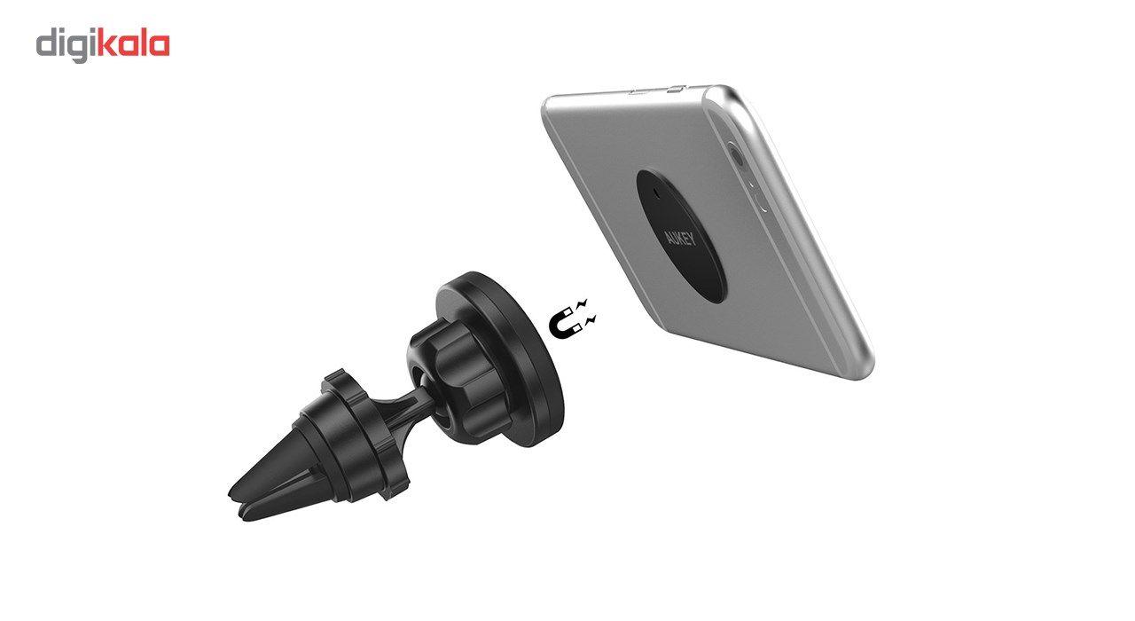پایه نگهدارنده گوشی موبایل آکی مدل HD-C23 main 1 2