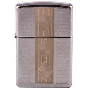 فندک زیپو مدل Diamond Grill کد29424
