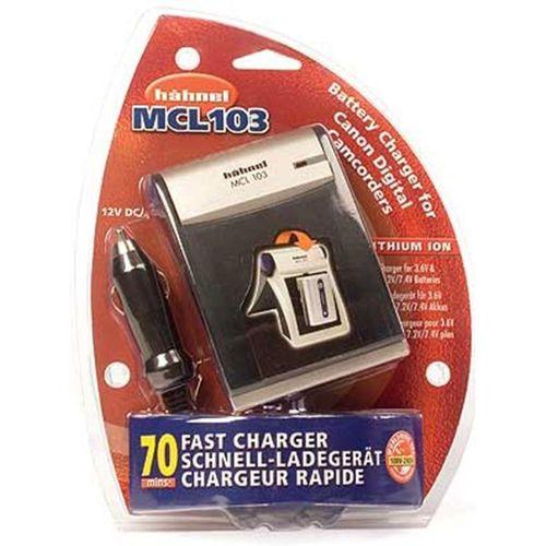 شارژر باتری لیتیومی هنل  MCL103 Canon
