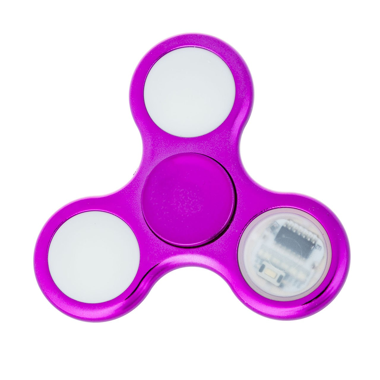 فروش                     اسپینر دستی مدل Illuminated Shapes LED