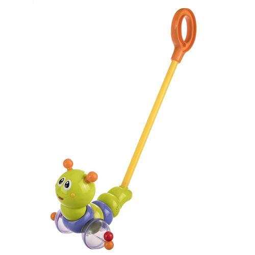 واکر هولی تویز مدل Pushing And  Swinging Caterpillar