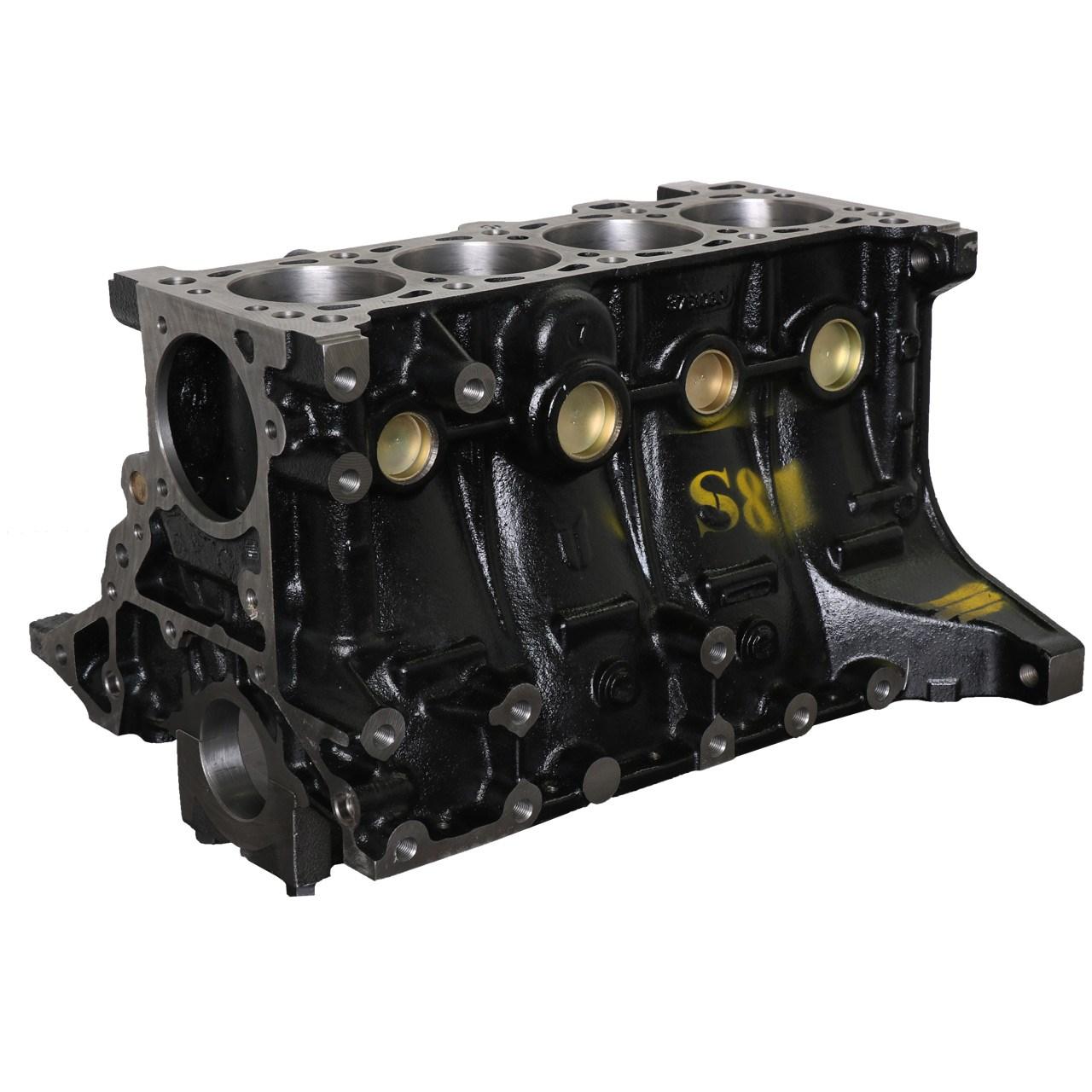 بلوک سیلندر گسترش وسایل خودرو آسیا مناسب برای تیبا S81