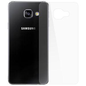 محافظ پشت گوشی آر جی مدل Sticker مناسب برای گوشی موبایل سامسونگ Galaxy A3 2016/A310