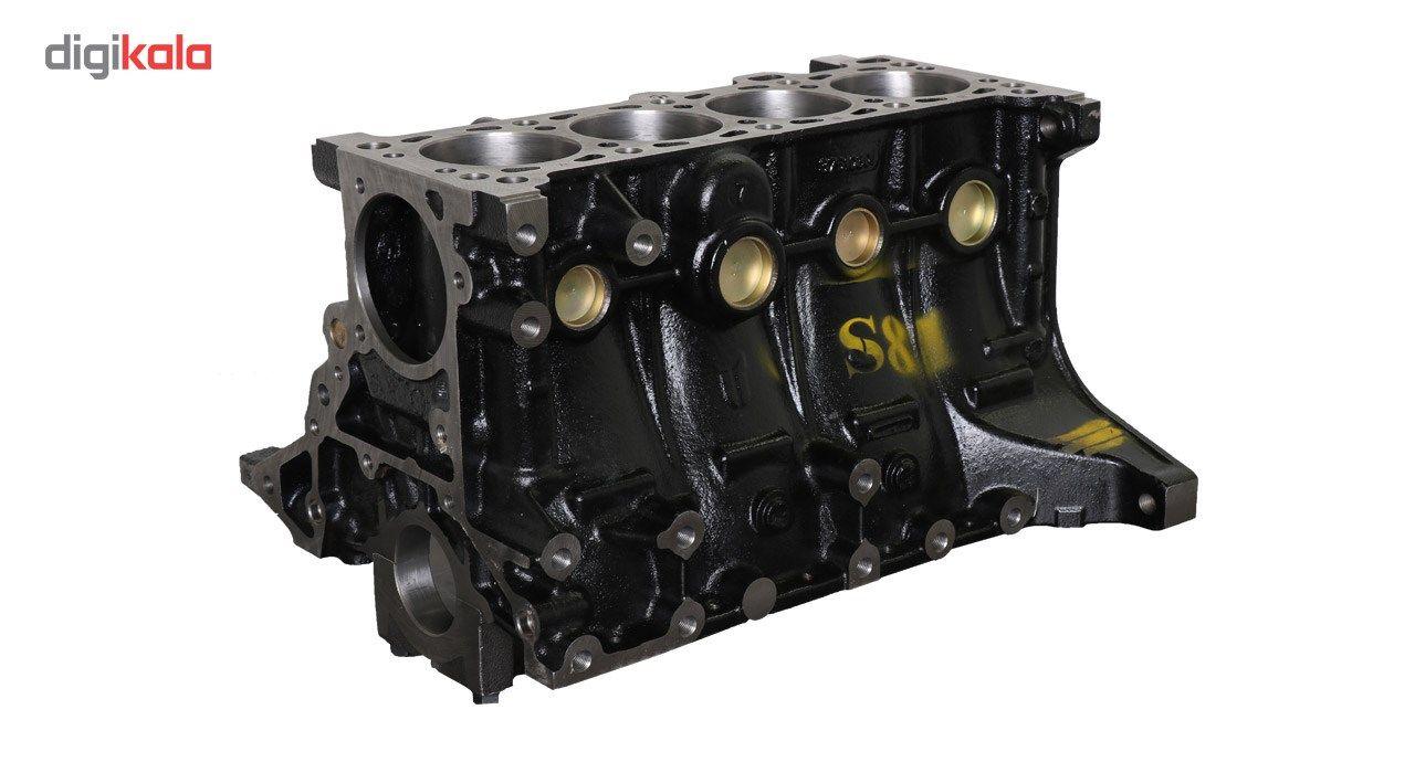 بلوک سیلندر گسترش وسایل خودرو آسیا مناسب برای تیبا S81 main 1 1