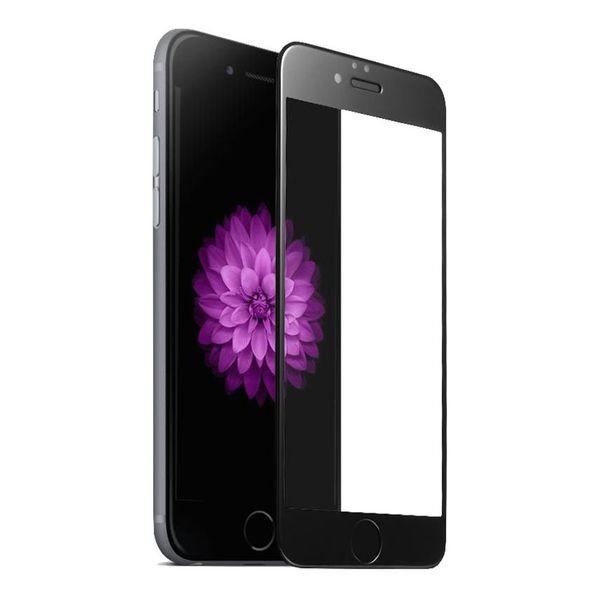 محافظ صفحه نمایش شیشه ای جی سی کام مناسب برای گوشی موبایل اپل آیفون  7 پلاس/8 پلاس