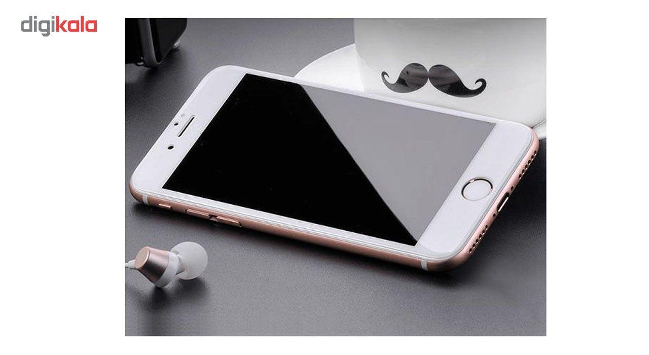 محافظ صفحه نمایش شیشه ای جی سی کام مناسب برای گوشی موبایل اپل آیفون  7 پلاس/8 پلاس main 1 3