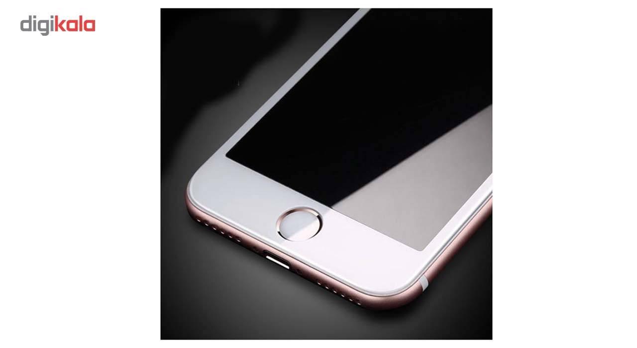 محافظ صفحه نمایش شیشه ای جی سی کام مناسب برای گوشی موبایل اپل آیفون  7 پلاس/8 پلاس main 1 4