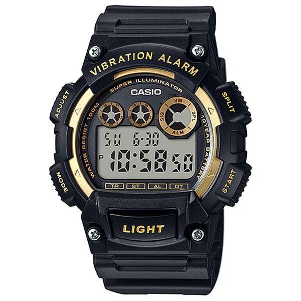 ساعت مچی دیجیتالی مردانه کاسیو مدل W-735H-1A2VDF