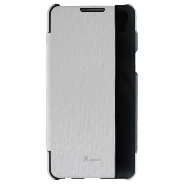 کیف کلاسوری وویا مدل CleanUP مناسب برای گوشی موبایل ال جی Xpower