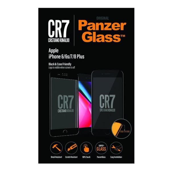 محافظ صفحه نمایش پنزر کد 51454 مناسب برای گوشی موبایل اپل Iphone 7Plus/8Plus