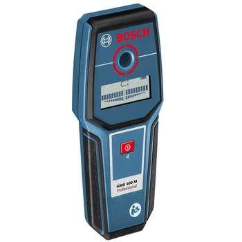 ردیاب دیجیتالی بوش مدل GMS 100 M | Bosch GMS 100 M Digital Detector
