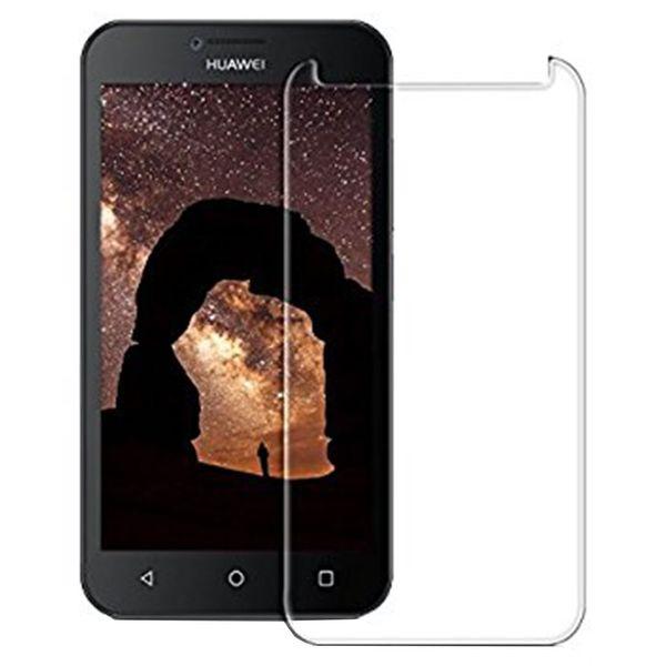 محافظ صفحه نمایش شیشه ای 9 اچ مناسب برای گوشی هوآوی Y5