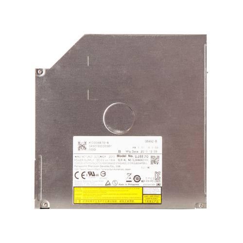 درایو DVD اینترنال پاناسونیک مدل UJ8E2Q Super Slim
