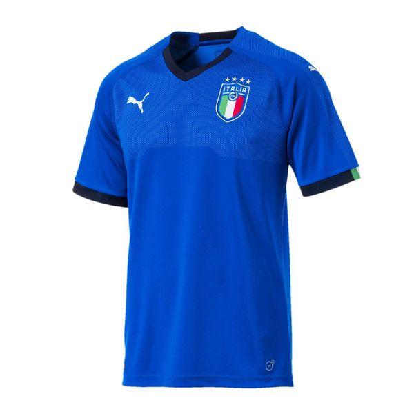 پیراهن تمرینی تیم ایتالیا مدل2018
