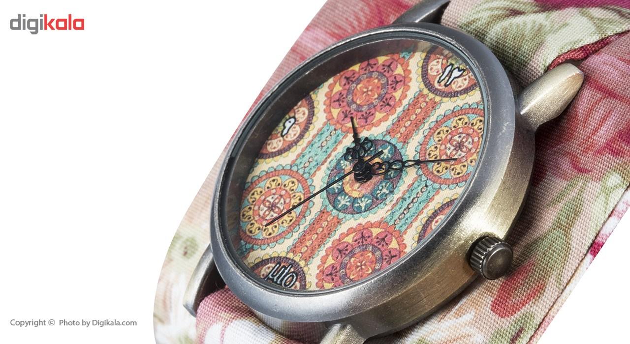 ساعت دست ساز زنانه میو مدل 1001