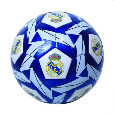 توپ فوتبال طرح رئال مادرید مدل 01