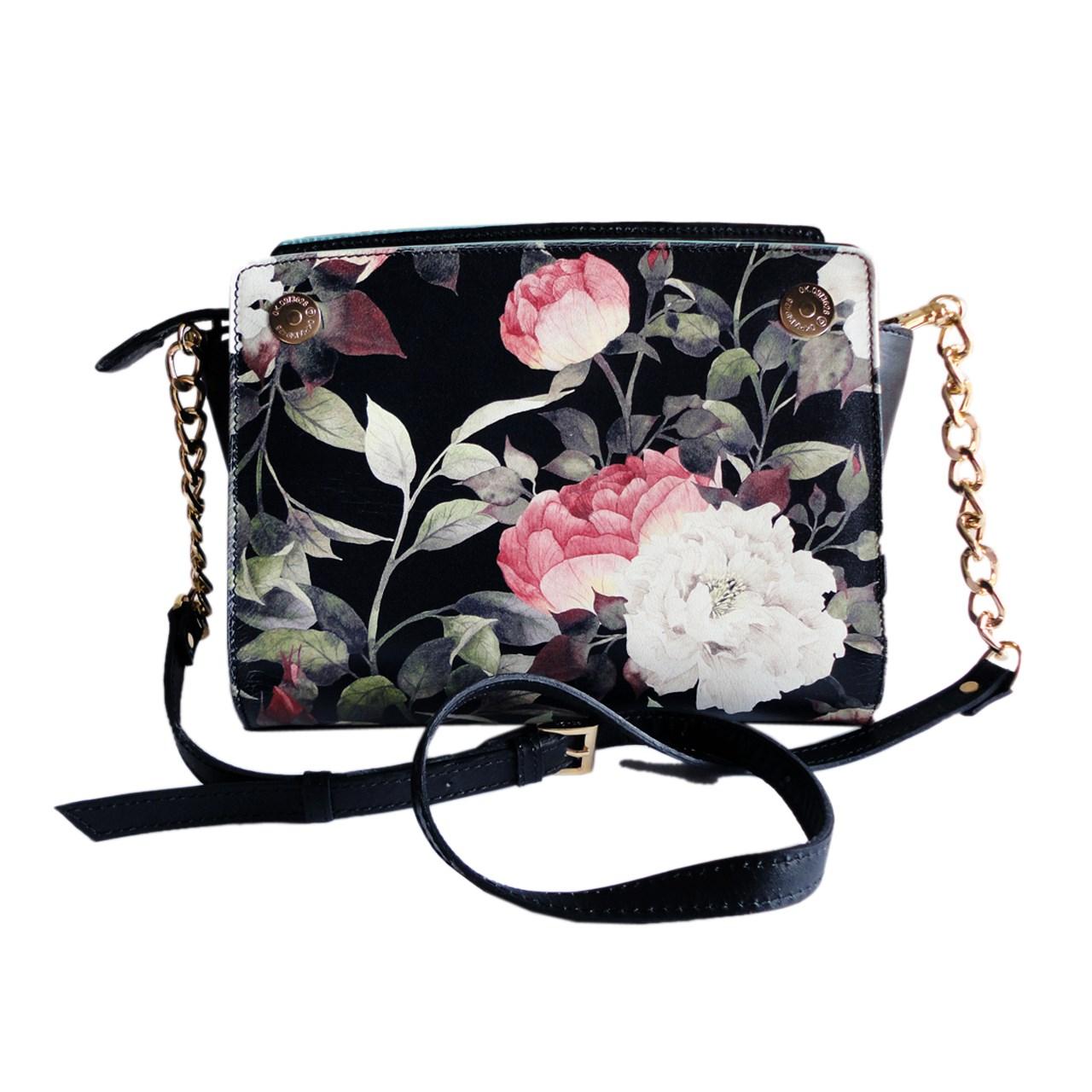 کیف دستی زنانه شیکوزیبا مدل Barba 1701