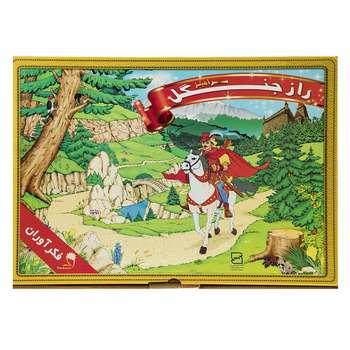 بازی فکری فکر آوران مدل Secret Of The Magic Forest
